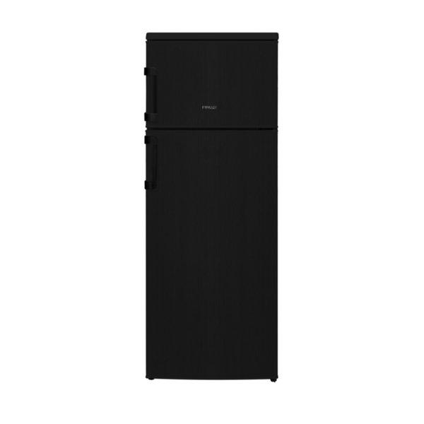 Хладилник с горна камера Finlux FXRA 2650B (BLACK A+)